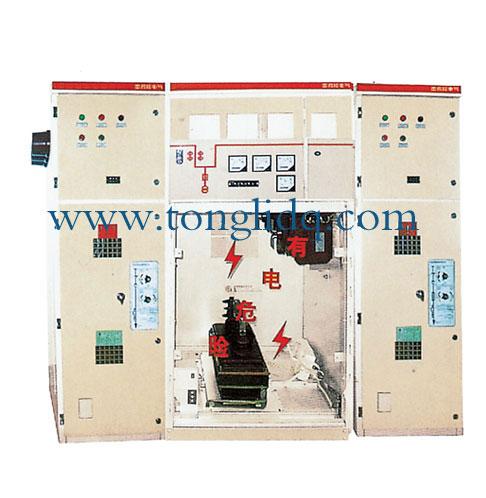 10kv高压负荷开关柜-环网柜-箱变,环网柜,电缆分接箱