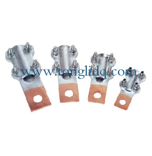 jtl系列铜铝接线夹