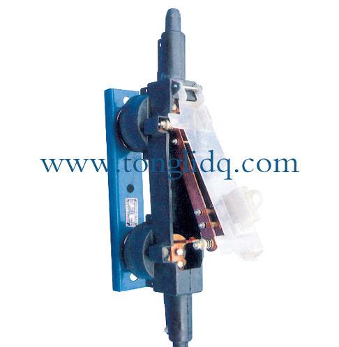 隔离开关护套-防护套-冷热缩电缆附件